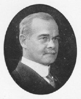 [Photo of Ernest Kroeger]
