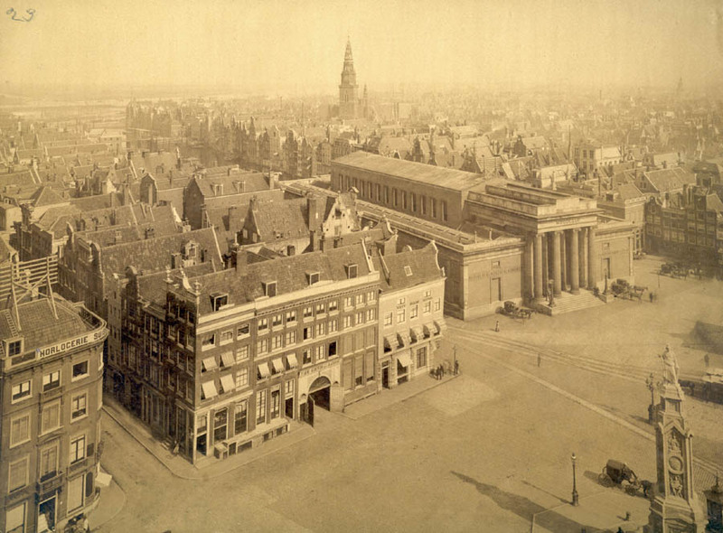 Blaeu Amsterdam Printing House :<br />