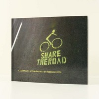 Share the road : a community action project