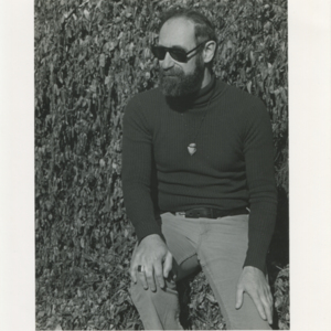 Donald Finkel