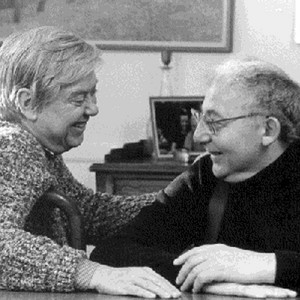 William H. Gass and Stanley Elkin
