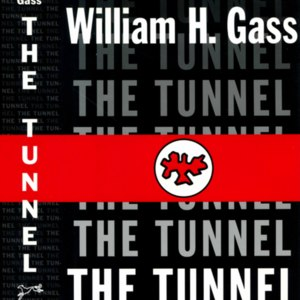 <em>The Tunnel</em>&nbsp;- First Edition Dust Jacket
