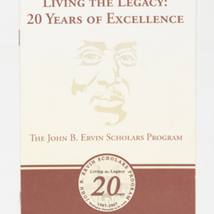 Living The Legacy: 20 Years Of Excellence