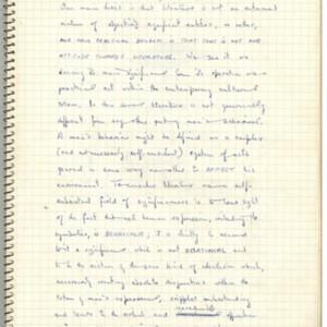 Mission statement of <em>Merlin</em> by Alexander Trocchi