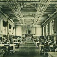 Ridgley Library