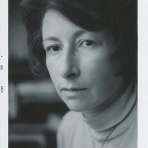 Constance Urdang
