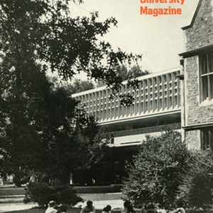 """Perspective: Big Little Magazine on Campus"" by Roger Signor from <em>Washington University Magazine</em>"