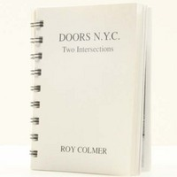 Doors N.Y.C. : two intersections