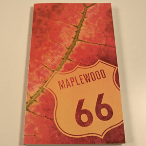 Maplewood 66 : the original route