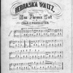 Nebraska waltz /