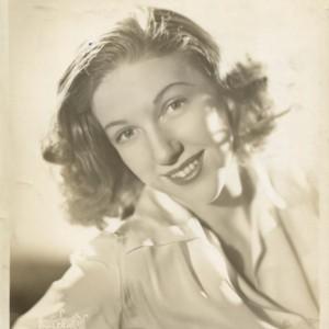 Isabella Gardner by Maurice Seymour