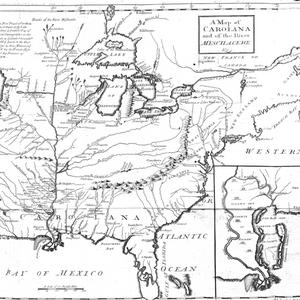 A Description Of the English Province of Carolana