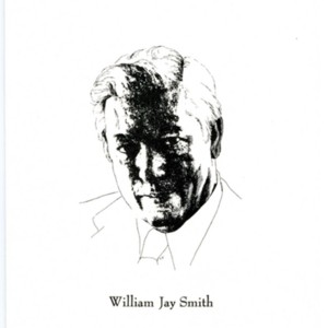Invitation to meet William Jay Smith at Jefferson Barracks Historic Park