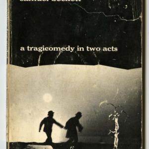 <em>Waiting for Godot</em> by Samuel Beckett