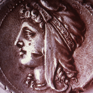 Dido Punic- Sicilian shekel<br />