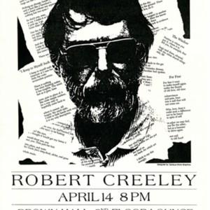 """Robert Creeley"""