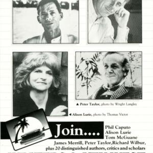 """Writers & Key West Literary Seminar & Tour"""