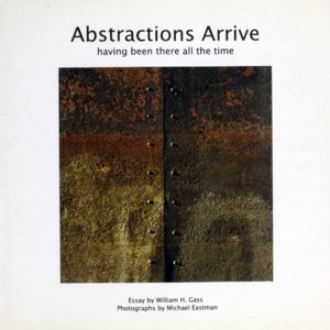 """Abstractions Arrive: Having Been There All the Time"""