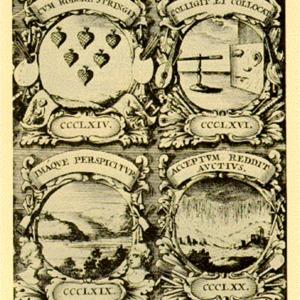 Symbolographia, sive De Arte Symbolica Sermones Septem
