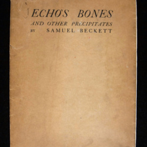 "<p class=""p1""><em>Echo's Bones, and Other Precipitates</em></p>"