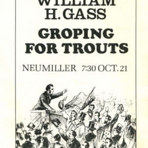 """Groping For Trouts"" - Olive White Lecture"