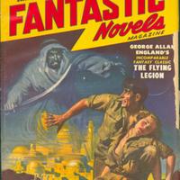 Fantastic Novels Magazine