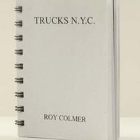 Trucks N.Y.C. : 1977-1988