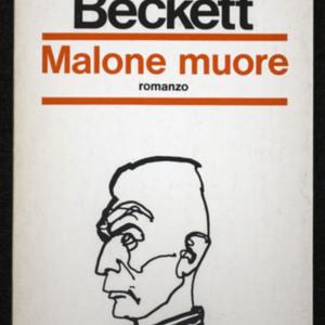 "<p class=""p1""><em>La Trilogia: Molloy, Malone muore, L'Innominabile</em></p>"