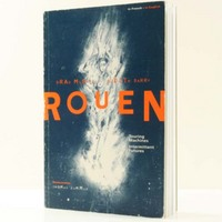 Rouen : machine itinérantes, futurs intermitents = touring machines, intermittent futures