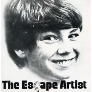 <em>The Escape Artist</em> press kit