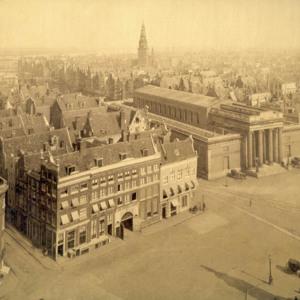 Blaeu Amsterdam Printing House :<br /> Experts at book and cartographic printing.