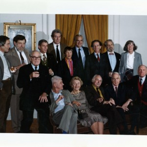 Celebration of the 50th Anniversary of the Academy of American Poets