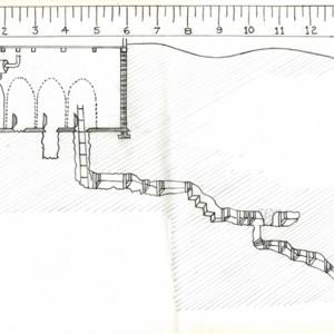 Illustrations for<em>The Tunnel</em>