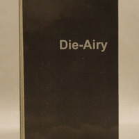 Die-airy : urban book 2009