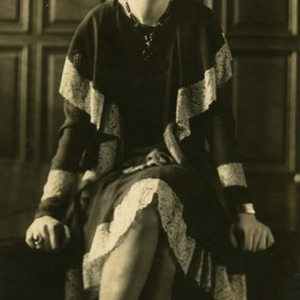 Mary during her time at Washington University.