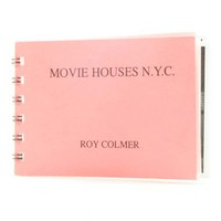 Movie houses N.Y.C. : 1977-1987