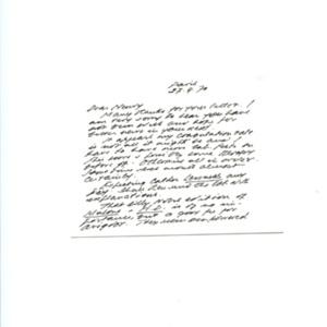 """<p class=""""p1"""">Samuel Beckett postcard to Henry Wenning</p>"""