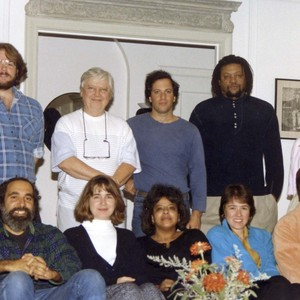 River Styx literary advisory committee meeting, October 9, 1988