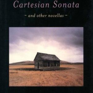 <em>Cartesian Sonata and Other Novellas</em> dust jacket