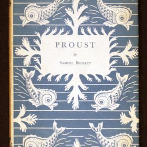 """<p class=""""p1""""><em>Proust</em><span class=""""Apple-converted-space"""">&nbsp;</span></p>"""