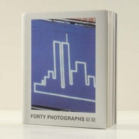 Forty photographs