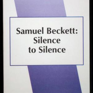 Beckett-SilencetoSilence-31878730-front.jpg