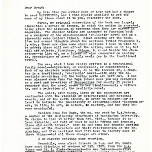 Typed letter [carbon] from Constance Urdang to <em>Holy Smoke</em>, July 2, 1969
