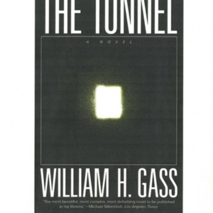 <em>The Tunnel</em> Sample Paperback Edition Covers