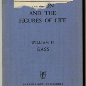 <em>Fiction and the Figures of Life</em> - Uncorrected Proof Cover
