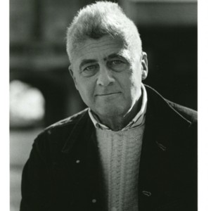 Howard Nemerov by Richard N. Levine