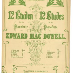 Alla tarantella : op. 39, no. 2