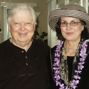 William H. and Mary Gass, June 2005