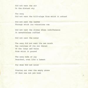 <em>Adam and the Sacred Nine</em> by Ted Hughes