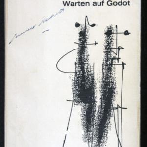 """<p class=""""p1""""><em>Warten auf Godot </em>annotated by Beckett<em><span class=""""Apple-converted-space"""">&nbsp;</span></em></p>"""